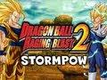 DragonBall Raging Blast 2 Majin Vegeta VS SSJ3 Goku Live Commentary mp3