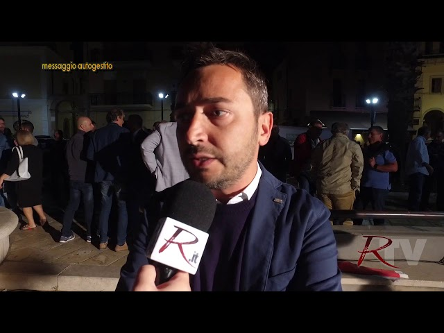 Intervista Michele Catanzaro PD