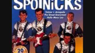 Spotnicks , Don´t tell me your troubles , KSM-Studio