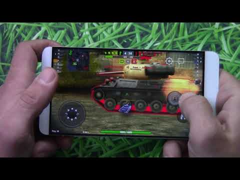 LeEco Letv Le Max X900 GAME TEST
