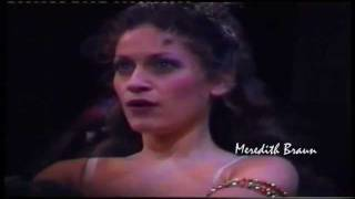 MEREDITH BRAUN - THINK OF ME (from The Phantom Of The Opera) 2000