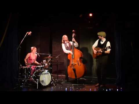 Pocket Full Of Swing | Trio