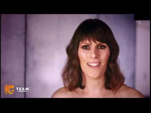 Голое влечение [Голый аттракцион] (1 сезон 2 серия) русская озвучка GOLDTEAM