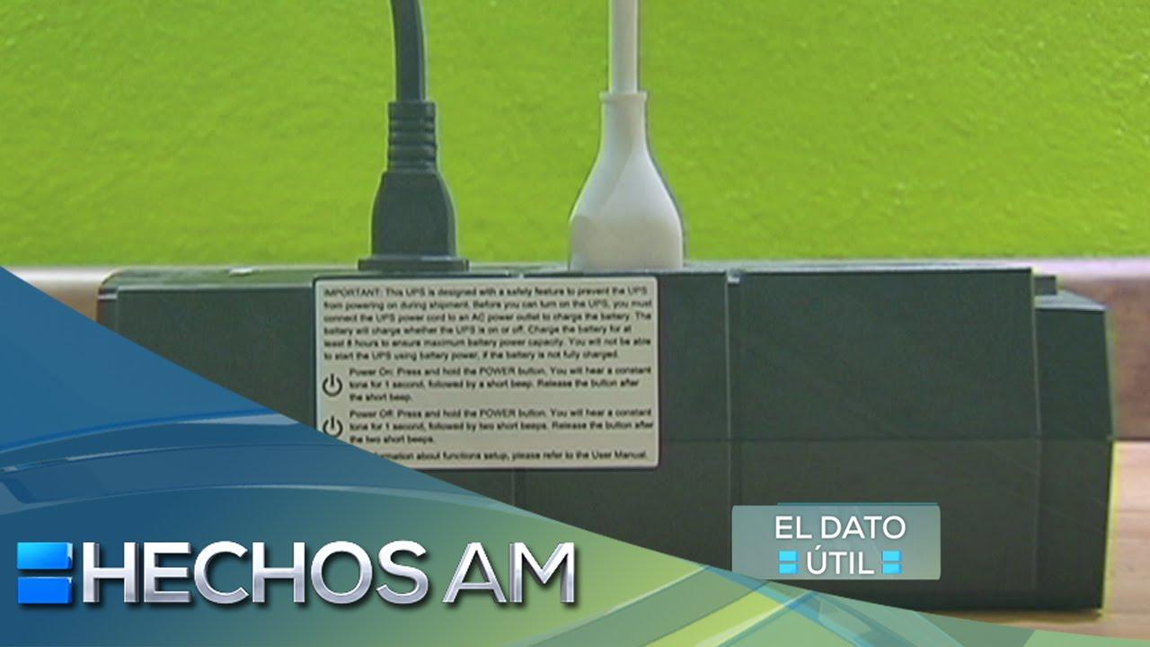 El dato til cambie el material aislante de los cables - El material aislante ...