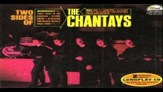 The Chantays - Space probe.mpg