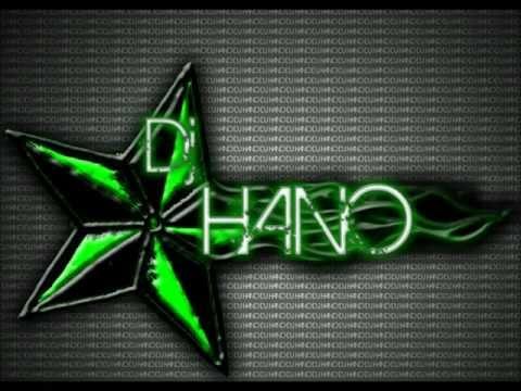 DJ Hano Hip-Hop 2012 (Grinding Mix)