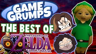 Game Grumps - The Best of MAJORA'S MASK