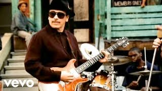 Santana - Smooth ft. Rob Thomas (Official Video) thumbnail
