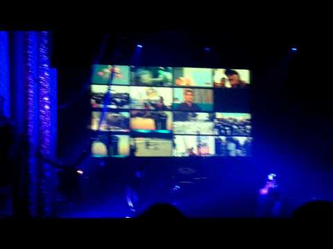 gary numan live O2 bournemouth sept 16th 2011'absolution' mp3