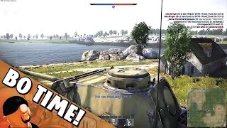 War Thunder Ground Forces - The Unstoppable Panther