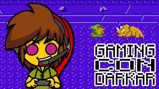 Gaming con Darkar - T1, E4: The Legend of Zelda