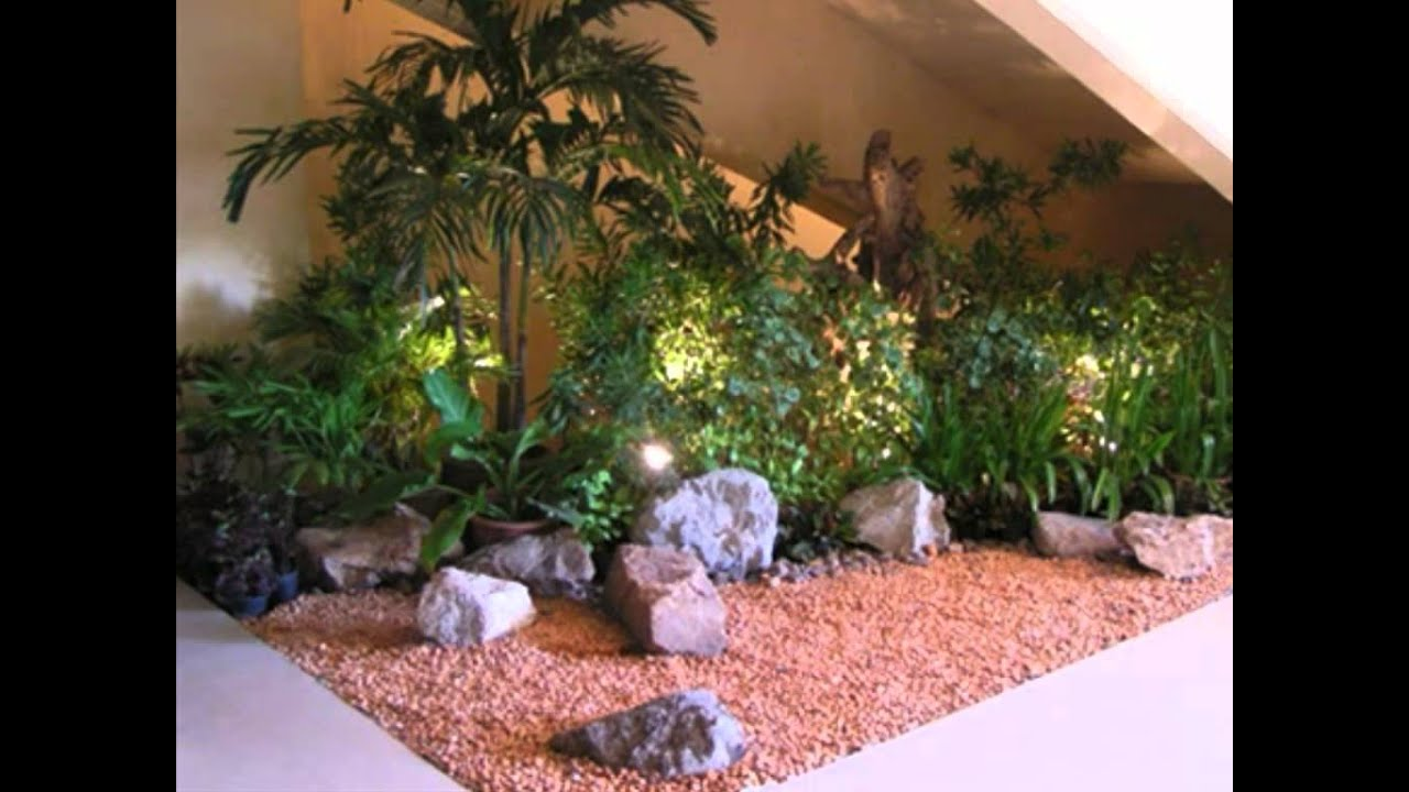 Beautiful U0026 Wonderful Home Interior Garden In The World!! Oh You Must See!!    YouTube