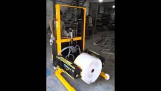Roll Lifter Tilter