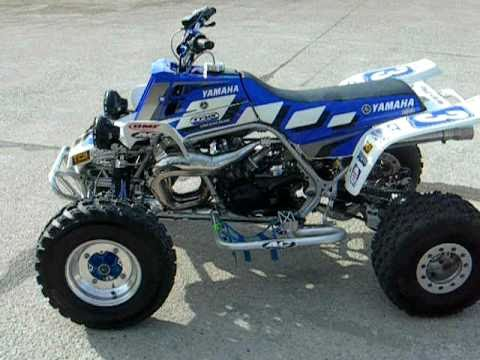 Yamaha Banshee Atv For Sale