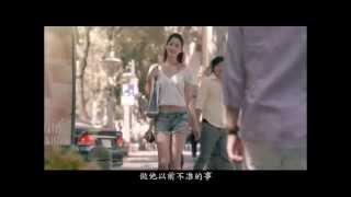 富邦臺北馬拉松新嬌點 電視廣告超吸睛