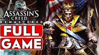 assassin's Creed 3 -  Tyranny Of King Washington -- Official Infamy Trailer RU