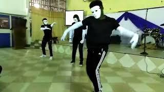 dance lecrea ft. breyan isaac, river of jordan