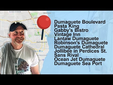 Have You Ever Been To Dumaguete City? 2018
