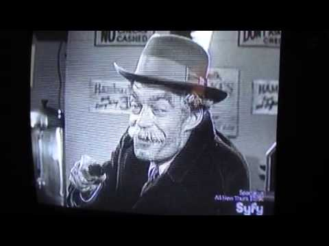 Twilight Zone w Jack Elam