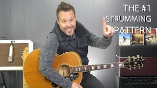 The #1 Strumming Pattern That Every Guitar Player Should Know