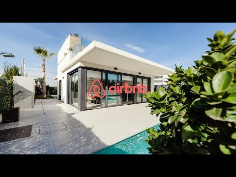 How To Invest & Make Money With Airbnb & Rental Properties!