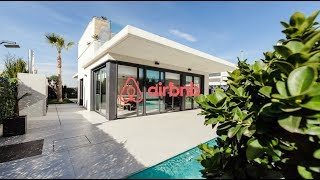 Gambar cover How To Invest & Make Money With Airbnb & Rental Properties!
