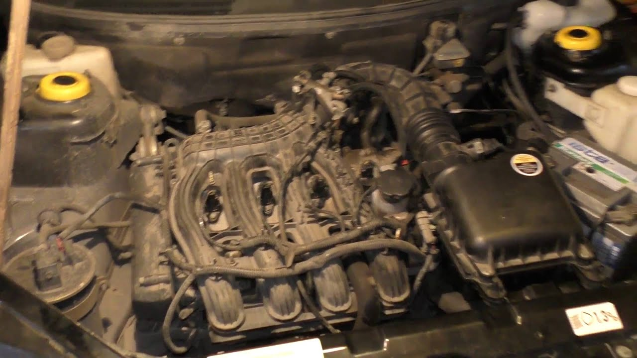 Кипит и троит.Ремонт ВАЗ 21112 .Двигатель 16 V (клапанов)