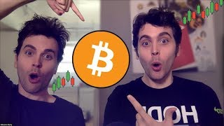 ⚠�The Race to Own 1 Full Bitcoin Has Begun [I AM LIVE AMA]