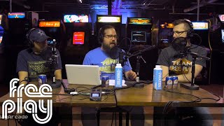 ...about Billy Mitchell | Free Play Podcast Highlights