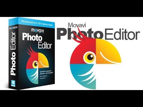 как скачать Movavi Photo Editor 5  полную версию бесплатно