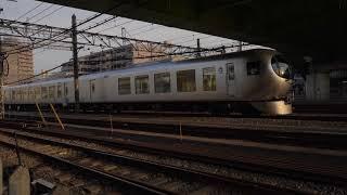 西武鉄道 小手指駅付近 2019/05/26