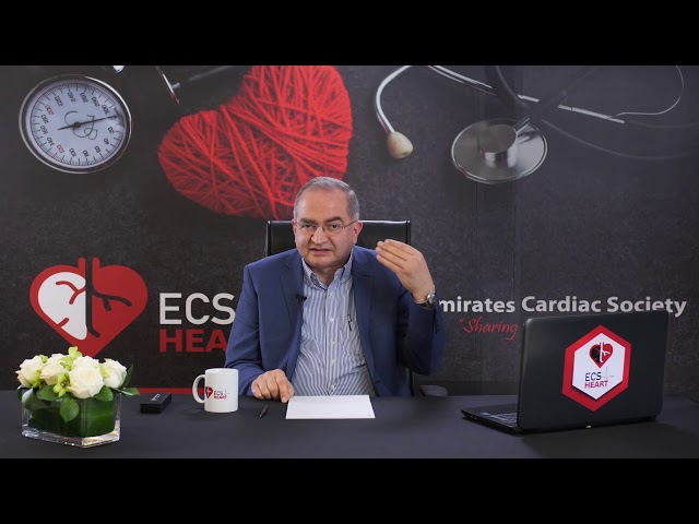 Dr. Abdelrazzak Al Kaddour talks about how to treat patients with tobacco addiction?