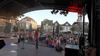 Mitchel Tombal - Zeg maar niets meer @Harderwijk live