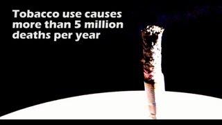Aadat hai buri (JamkeMusic.com) - No smoking - Anti tobacco hindi song and VIDEO