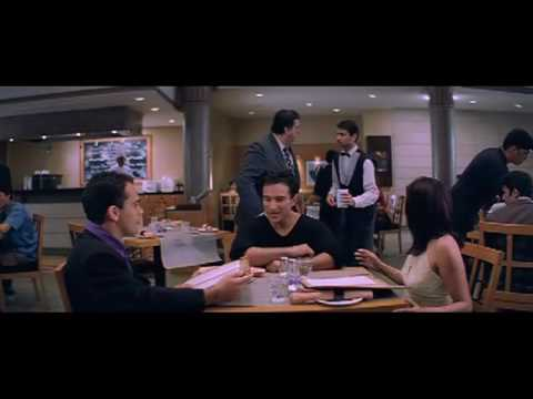 Dil Chahta Hai - Sameer meets Subodh