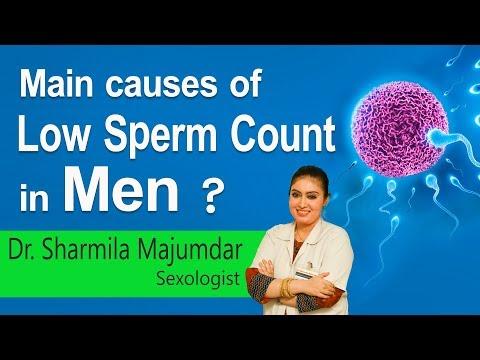 Hi9 | Main causes of Low Sperm Count in Men | Dr. Sharmila Majumdar | Sexologist