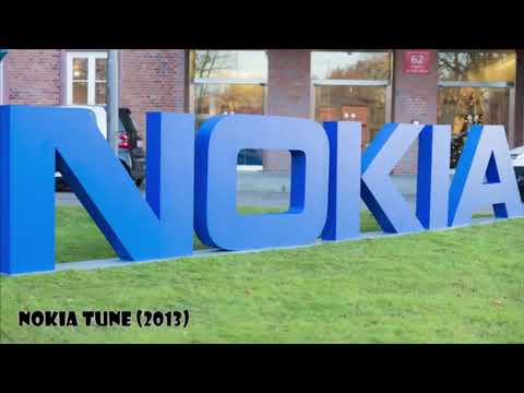 Nokia Tune Ringtone History Evolution (1994-2018) And The Best Remixes FullHD