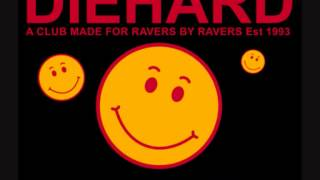 UNKNOWN - Slipmatt @ Diehard [2/9/1994]