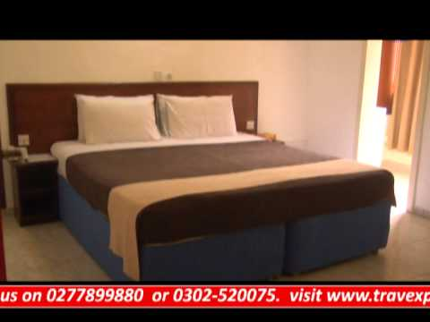 TRAVEL XPRESS INTERNATIONAL HOTEL