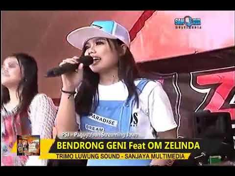 Despacito (Vivi feat Levi) OM. Zelinda Terbaru 2017