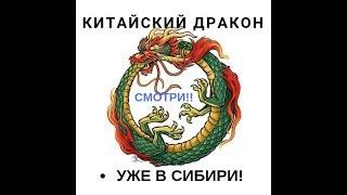 Китай захватит Сибирь Очень скоро. не веришь СМОТРИ