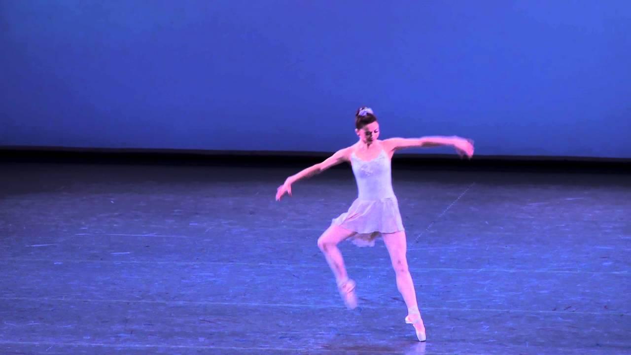Anatomy of a Dance: BALLO DELLA REGINA with Megan Fairchild