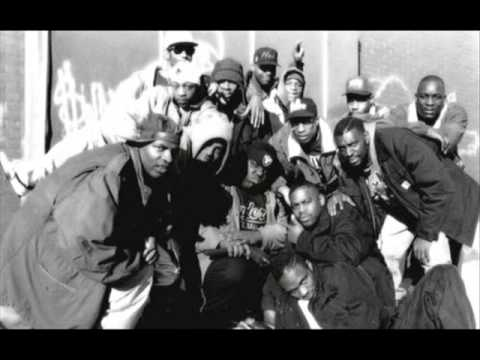 Junior Mafia  Get Money Instrumental