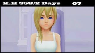 Kingdom Hearts 358/2 Days   07   Chacun son destin