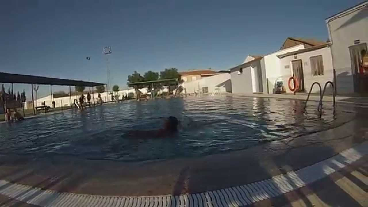 2014 ultimo dia de piscina aldea del rey 04 09 2014 luis for Piscina arganda del rey
