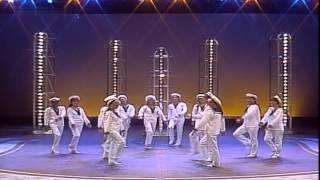 Paul Kuhn, Ute Mann Singers & Fernsehballett - Melodien von Lotar Olias 1986