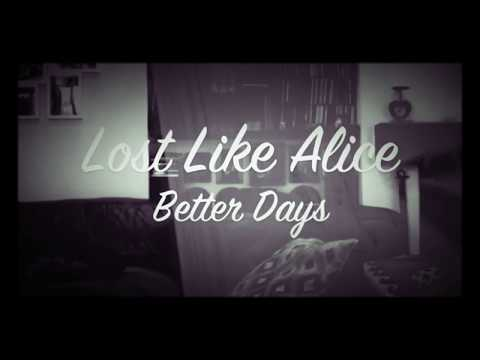 Better Days (Official Video)