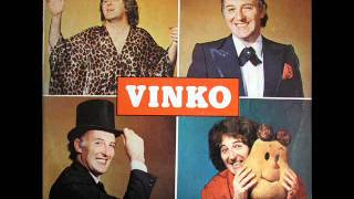 Vinko - Canción de Protesta (1982)
