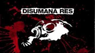 DISUMANA RES | War On Bodies