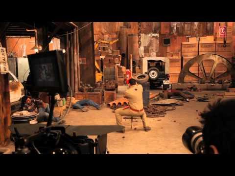 Making Of ★ Dabangg 2 ★ Part 3 | Salman Khan, Arbaaz Khan - Exclusive